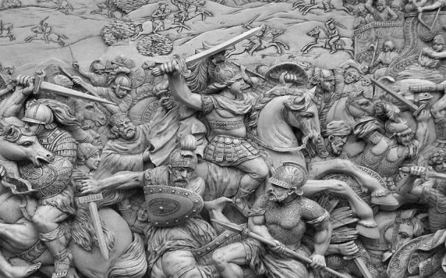Alexander-Batalla_de_Gaugamela_M.A.N._Inv.1980-60-1_03(2)